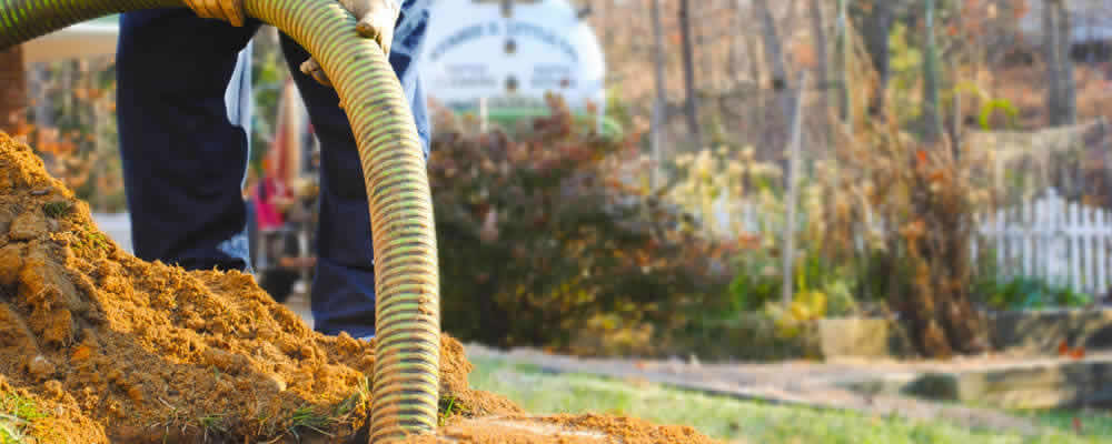 septic tank cleaning in Minneapolis MN